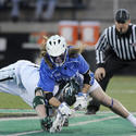 No. 5 Loyola 14, No. 6 Duke 7