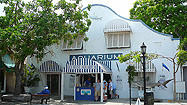 Florida Animal Attraction Guide: Key West Aquarium