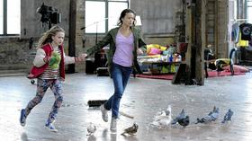 Review: 'Believe' pits good vs. evil over a mystical child