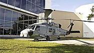 Photos of Florida Air and Space Museums