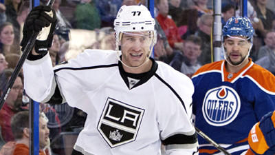 Kings make it seven wins in a row with 4-2 victory over Oilers