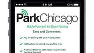 City nears launch of parking-payment app