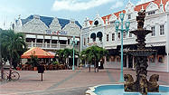 Port of Call Pictures: Oranjestad, Aruba