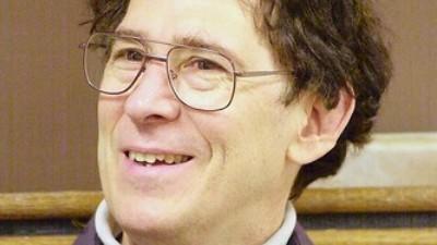 Stephen Schneider