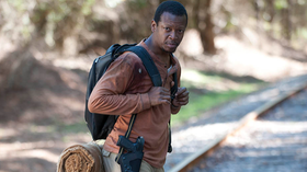 'The Walking Dead' recap, 'Alone'