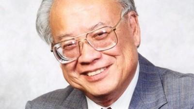Irvin R. Lai