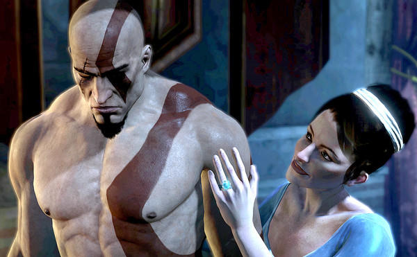 """God of War Ascension"" is an absolute must buy for anyone who owns a Playstation 3. The visuals are out of this world and the gameplay is enthralling and fun."