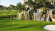 Checking In: Fairmont Turnberry Isle a haven for golfers, and birds