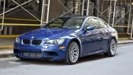 Car review:  2011 BMW M3 Coupe