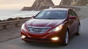 2011 Hyundai Sonata impresses