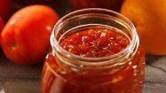 Recipe: Tomato marmalade
