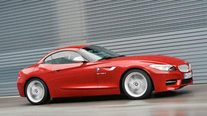 2011 BMW Z4 sDrive35is: More of everything
