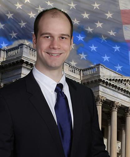 Democrat Paul Rundquist