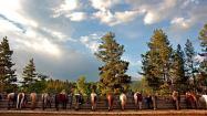 Jackson, Wyoming's abundant natural wonders