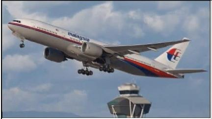 Missing Malaysia airlines jet search continues, 2 board with stolen passports