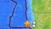 Video: 6.9 earthquake shakes Far-Northern California
