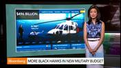 Obama Budget Adds $496B in Sikorsky Black Hawks