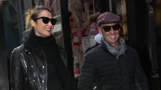 Video: George Clooney's ex Stacy Keibler marries Jared Pobre
