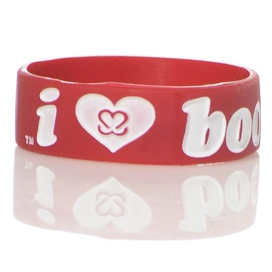 The U.S. Supreme Court declined to hear Easton Area School District's appeal to reinstate its ban on breast cancer awareness bracelets with the slogan 'I (heart) Boobies!'
