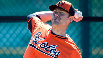 Chris Tillman on the mound as Orioles face Pirates; Tim Berry sent to minor league camp