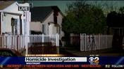 Man Found Strangled In Ransacked Westmont Home
