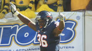 Pictures from Virginia's 2010 football season