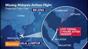 Many Unanswered Questions in Malaysia Jet Search