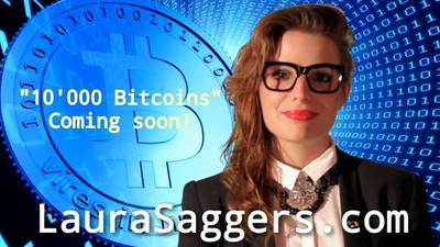Santa Monica singer releases world's first bitcoin love song [Video]