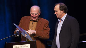College of DuPage honors Belushi brothers