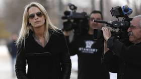 Sarah Kustok to testify, attorney says