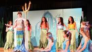 "Hadley Junior High School Goes ""Under the Sea"" this Weekend"