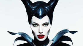 'Maleficent': Angelina Jolie showcases her wicked side in new poster