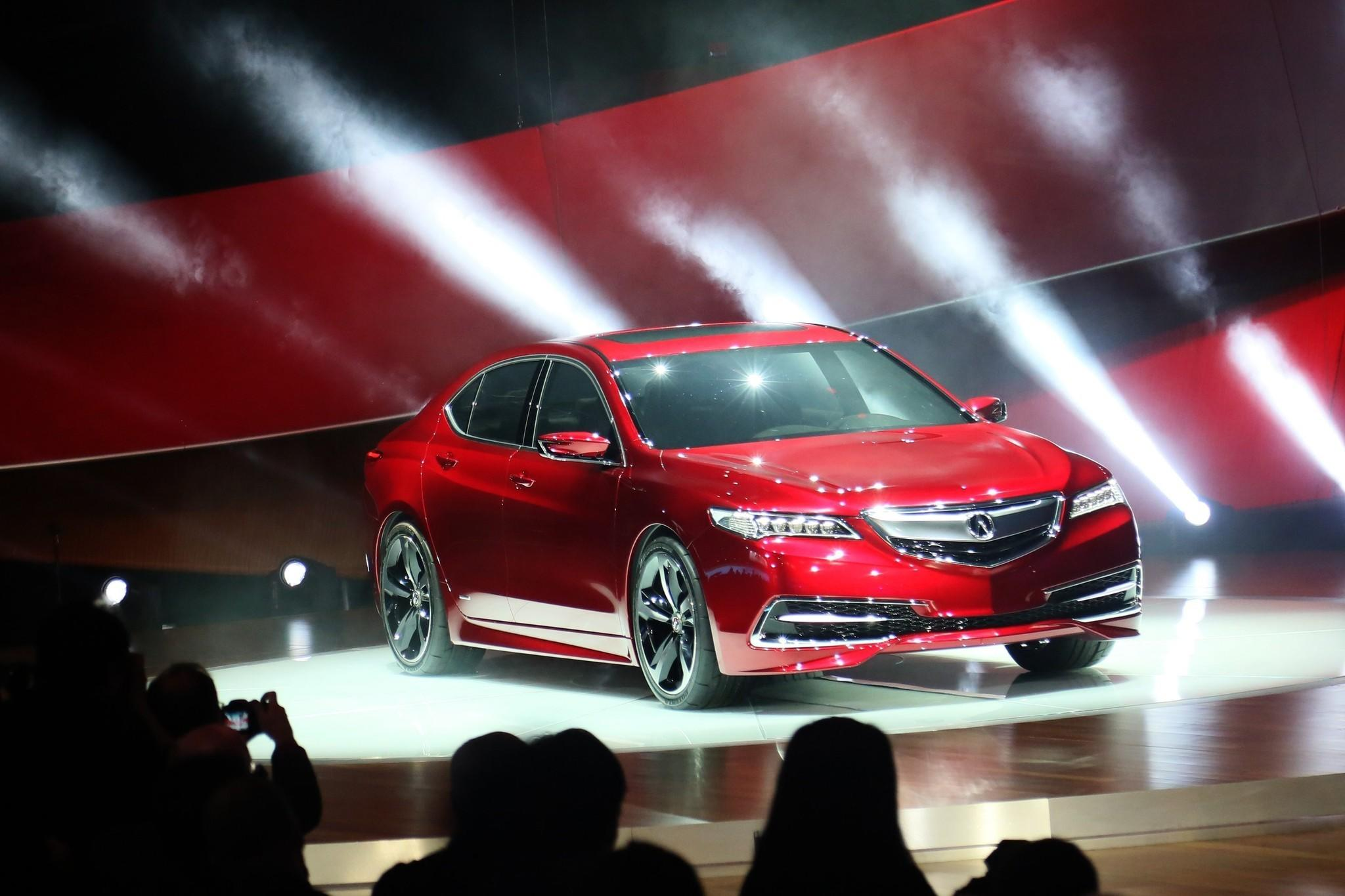 Honda Splits Acura Into Its Own Division To Revitalize Brand Latimes