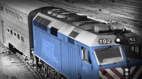 1 struck, killed by Metra train in New Lenox