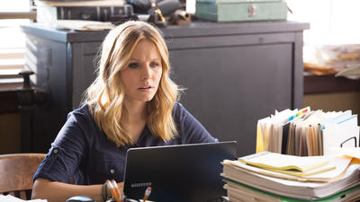 SXSW 2014: Five movie stories, including 'Chef' and 'Veronica Mars'
