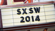 South by Southwest kicks off