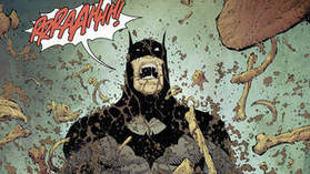 'Batman: Zero Year' 29: Scott Snyder previews Crime Alley, Bluebird