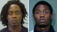 2 sentenced in slaying of 13-year-old boy in 2011