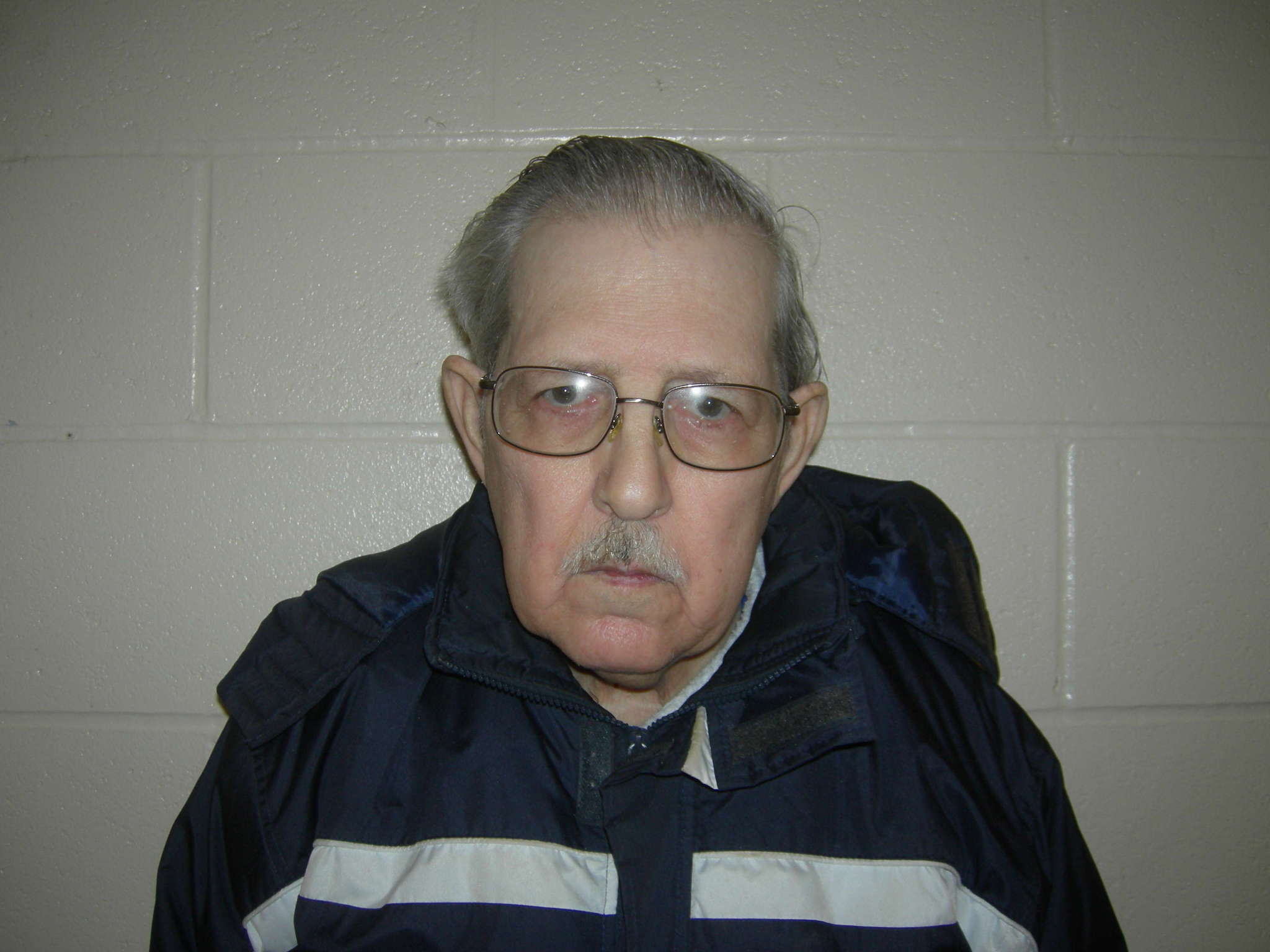 William Motta Sr. was charged with first-degree sexual assault, second-degree unlawful restraint and risk of injury to a minor.