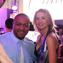 World Golf Championships-Cadillac Championship parties