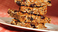 Recipe: Aspen power bars