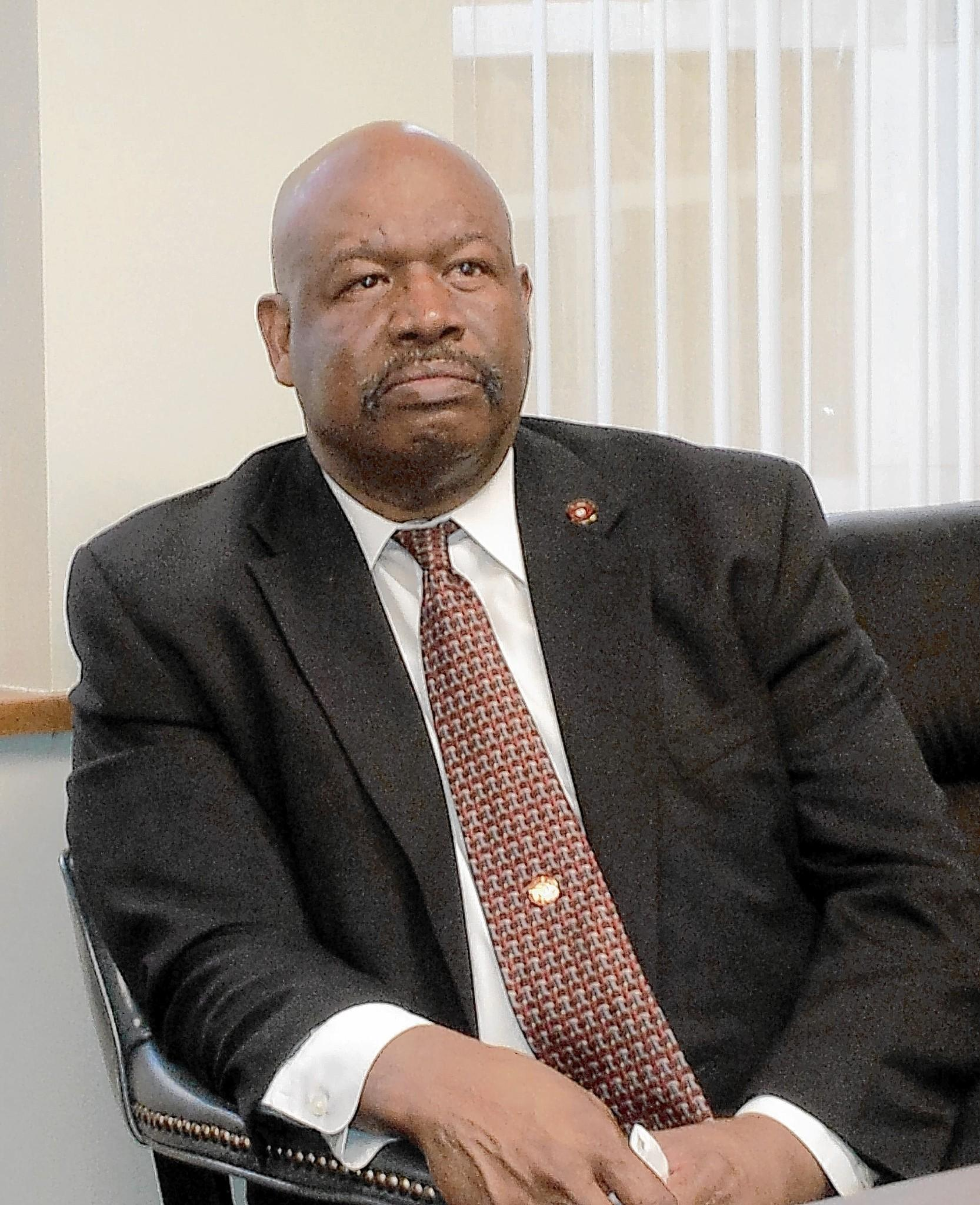 Gregory Lawrence, who was terminated as acting chief of the BWI Thurgood Marshall Airport' fire and rescue department last week, said Monday that he plans to challenge the decision.