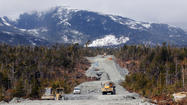 Alaska's 'road to nowhere' is still a boondoggle