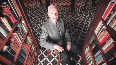Martin Ernest Dannenberg