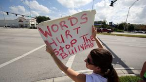 Teens taunted by bullies are more likely to consider, attempt suicide
