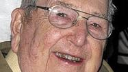 William R. Cahill, 1921-2014