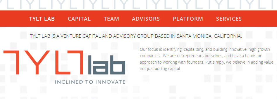 Santa Monica-based Tylt Lab targets early-stage start-ups in L.A.
