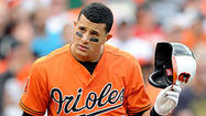 Manny Machado says contract 'disappointing,' but 'you just have to go out and play'