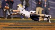 Navy football: 2010 season