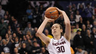 UConn Women Beat Louisville For AAC Tournament Title